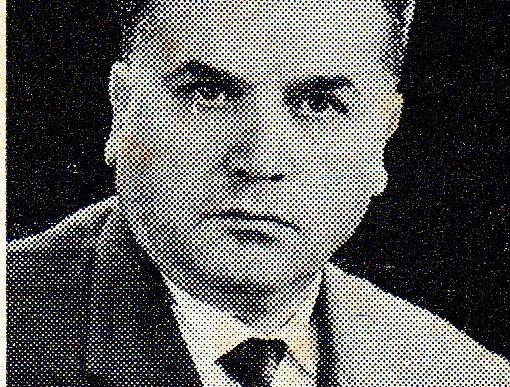Dr Marcel Maulini