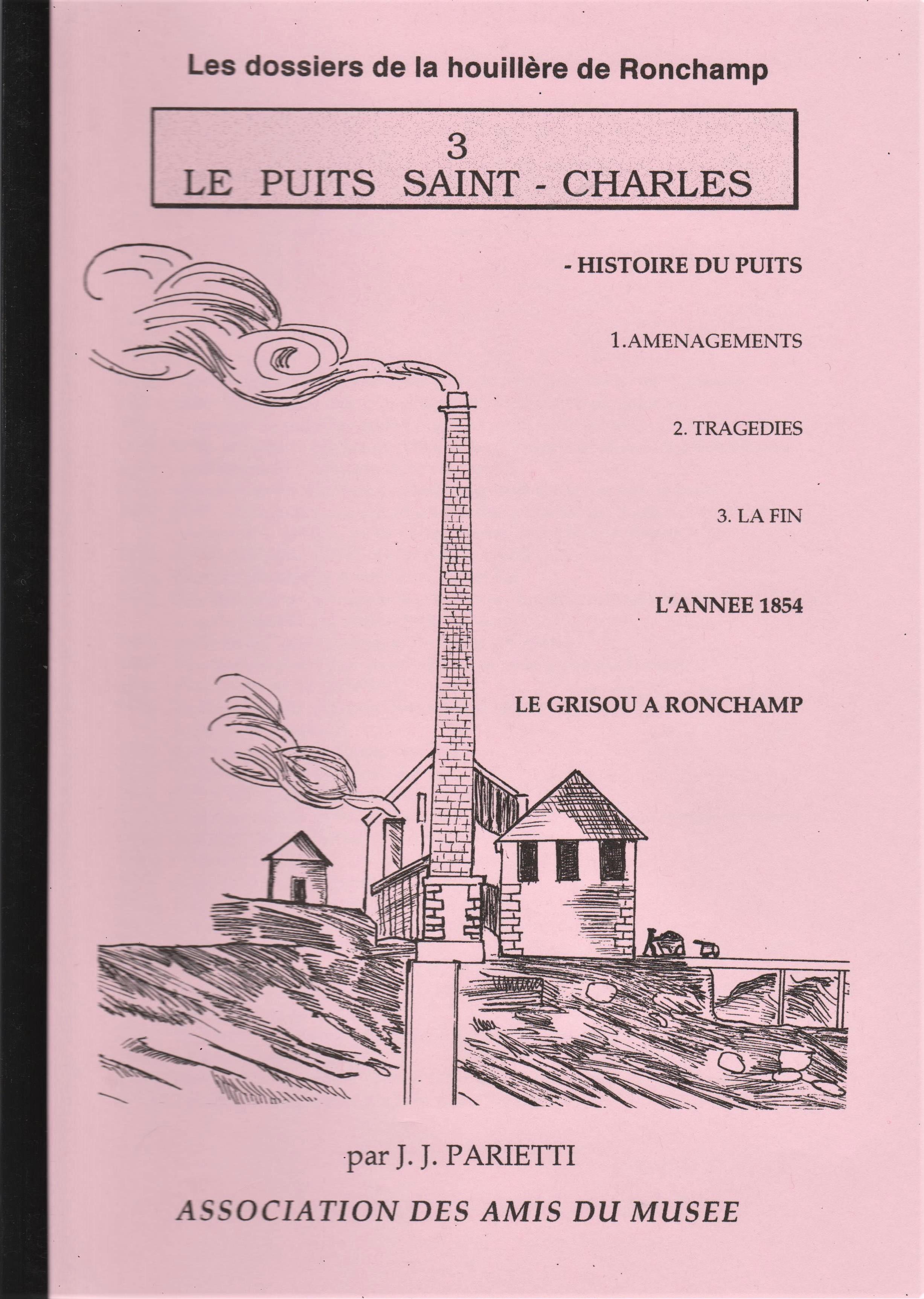 Le puits Saint-Charles