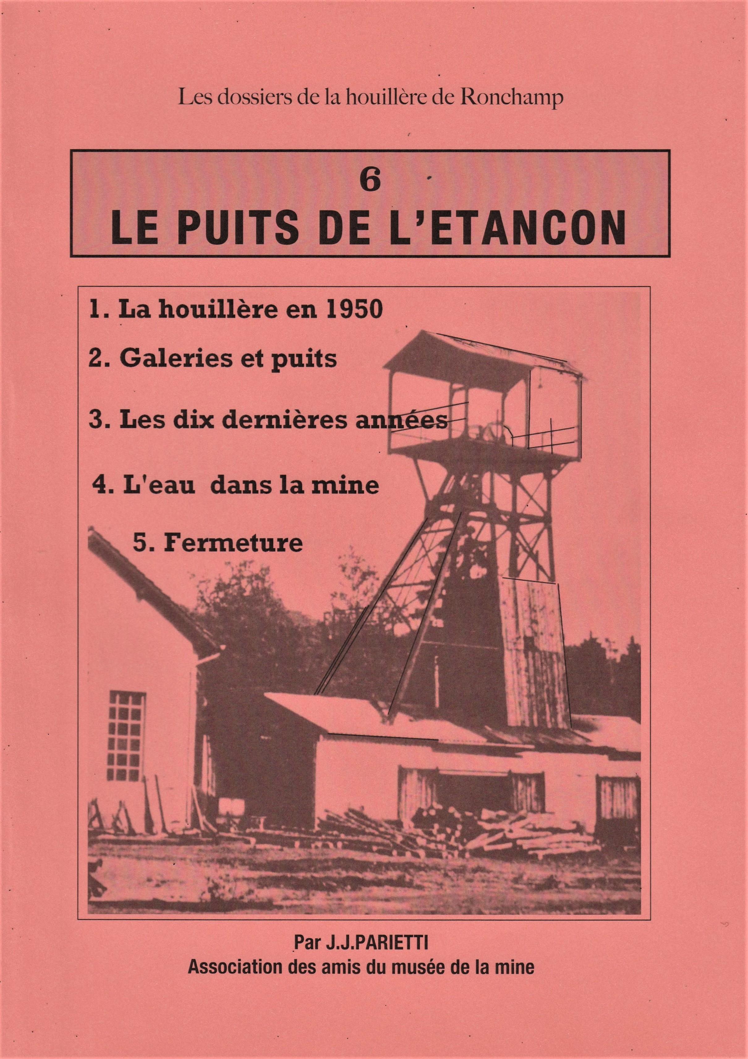 Le puits de l'Etançon
