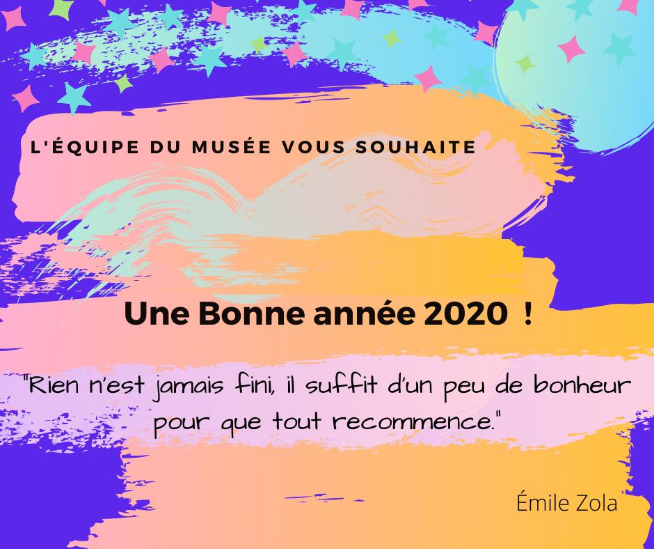 Copie de Copie de bonne année 2020